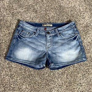 BKE Madison Shorts